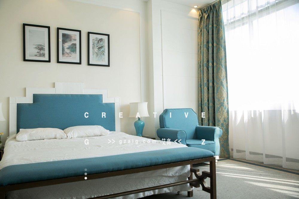 全新尊蓝酒店