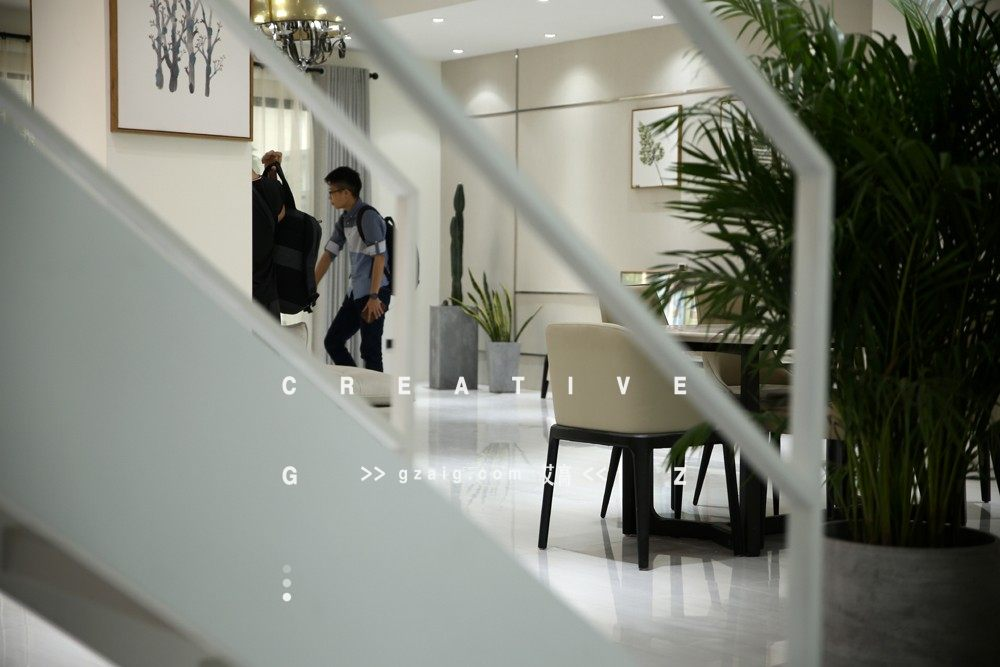 五楼A客厅+卧室+浴室