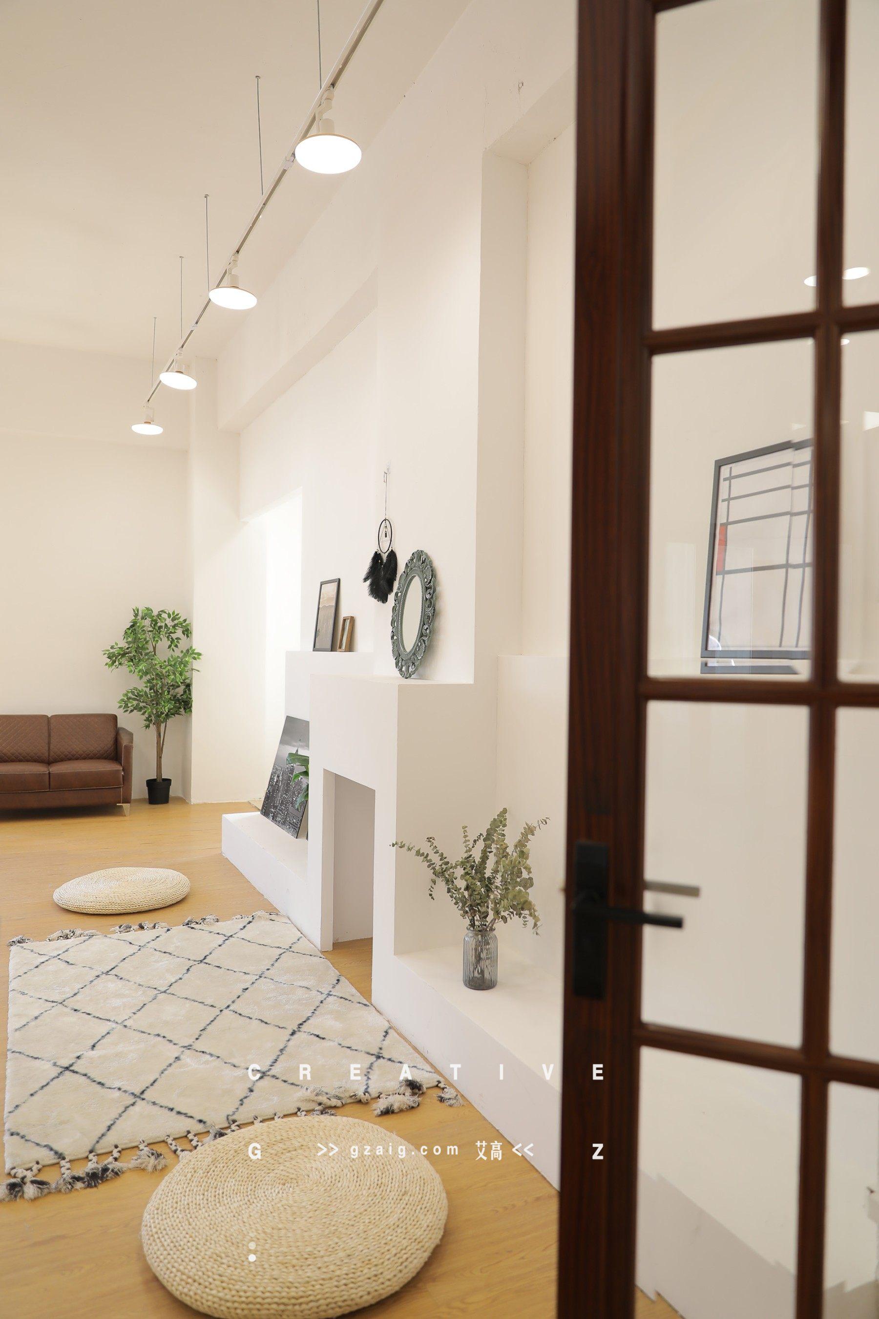 新现代客厅
