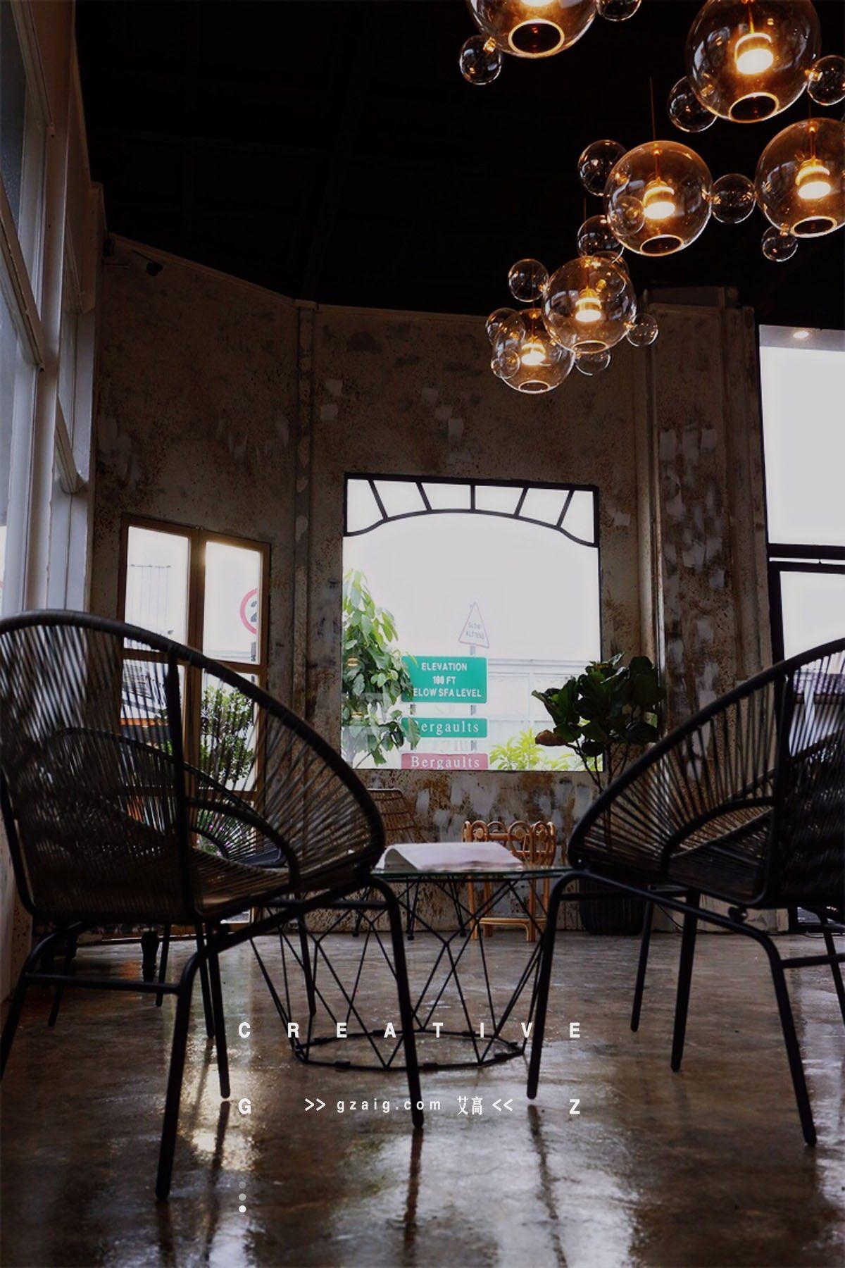 8楼 网红酒吧
