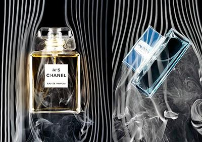 高檔品牌香水