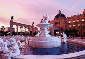 惠州歐美城文化小鎮