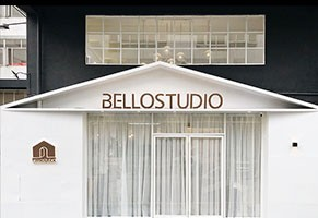 Bello Studio網紅場景