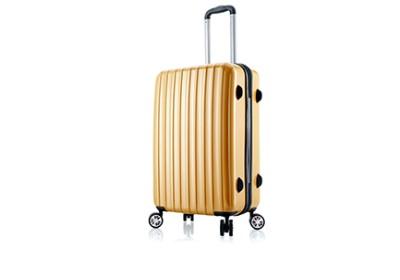 行李箱棚拍