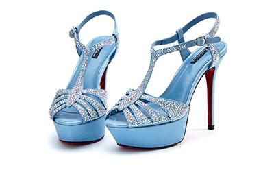 萬里馬女鞋