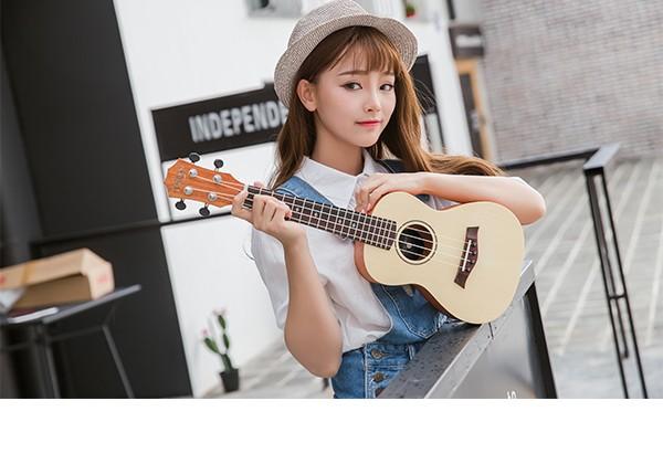 尤克里里小吉他