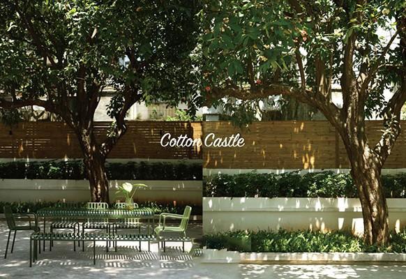 CottonCastle攝影空間